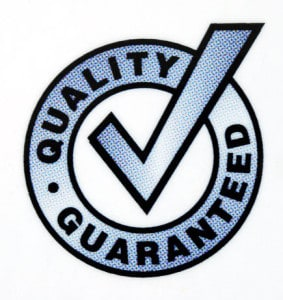 Our quality is guaranteed South Fort Worth home inspection