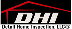 Detail Home Inspection Company Logo