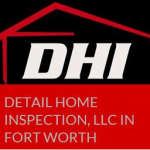 Detail Home Inspection Forth Worth Logo