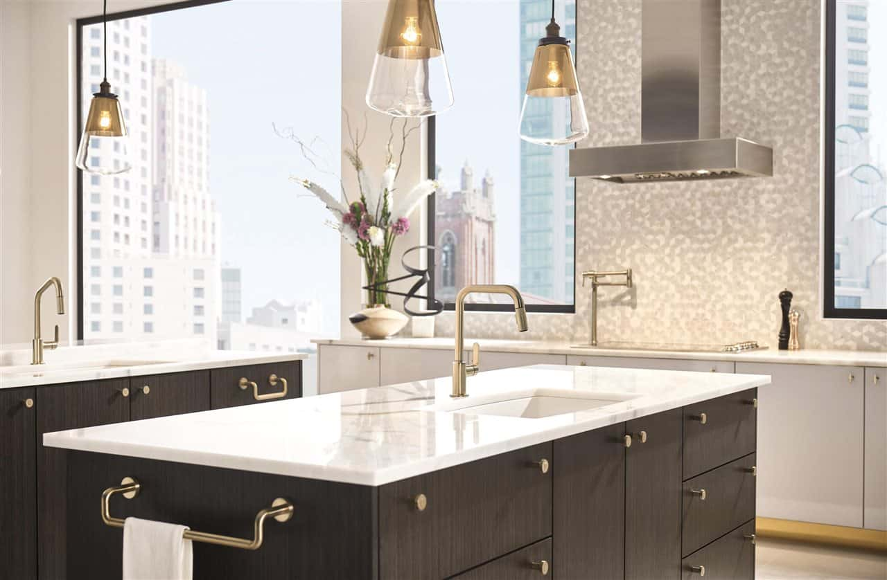 integrate home accessories for added luxury